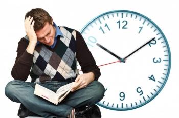 Mais Tempo para Estudar – 3 Dicas